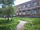 Государственный колледж Севан на фото Севана