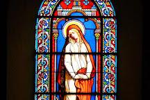 Eglise Sainte-Madeleine, Montargis, France