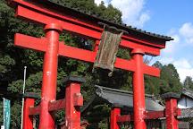 Aekuni Shrine, Iga, Japan
