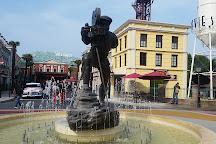 Movieland Park, Lazise, Italy
