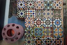Ceramica Artistica Colon, Seville, Spain
