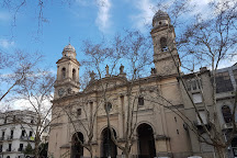 Catedral de Montevideo, Montevideo, Uruguay