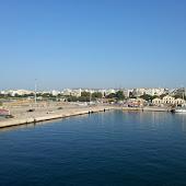 Станция  Alexandroupoli Port