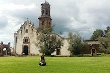 Tzintzuntzan Ruins, Michoacan, Mexico