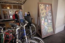 Ferry Building Bike Rentals, San Francisco, United States