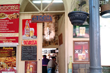 Mercado Municipal do Cafe, Paranagua, Brazil