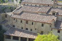 Eremo Le Celle, Cortona, Italy