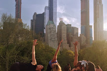 Fit Tours NYC, New York City, United States