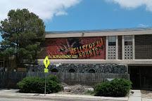 HellScream Haunted House - Escape From Hellscream, Colorado Springs, United States