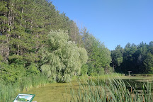 Huron Natural Area, Kitchener, Canada