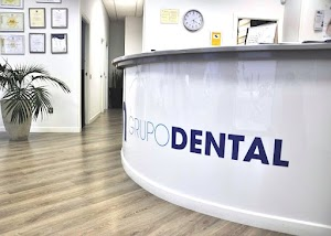 M Grupo Dental