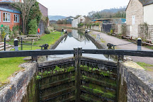 Thames and Severn Canal, Stroud, United Kingdom