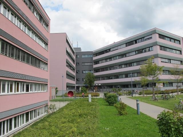Technologiepark Heidelberg GmbH