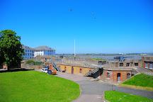 New Tavern Fort, Gravesend, United Kingdom