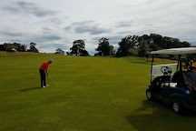 Roxburghe Golf Course, Kelso, United Kingdom