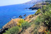 Tpoulorotsos Beach, Pomos, Cyprus