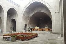 Gevher Nesibe Müzesi, Kayseri, Turkey