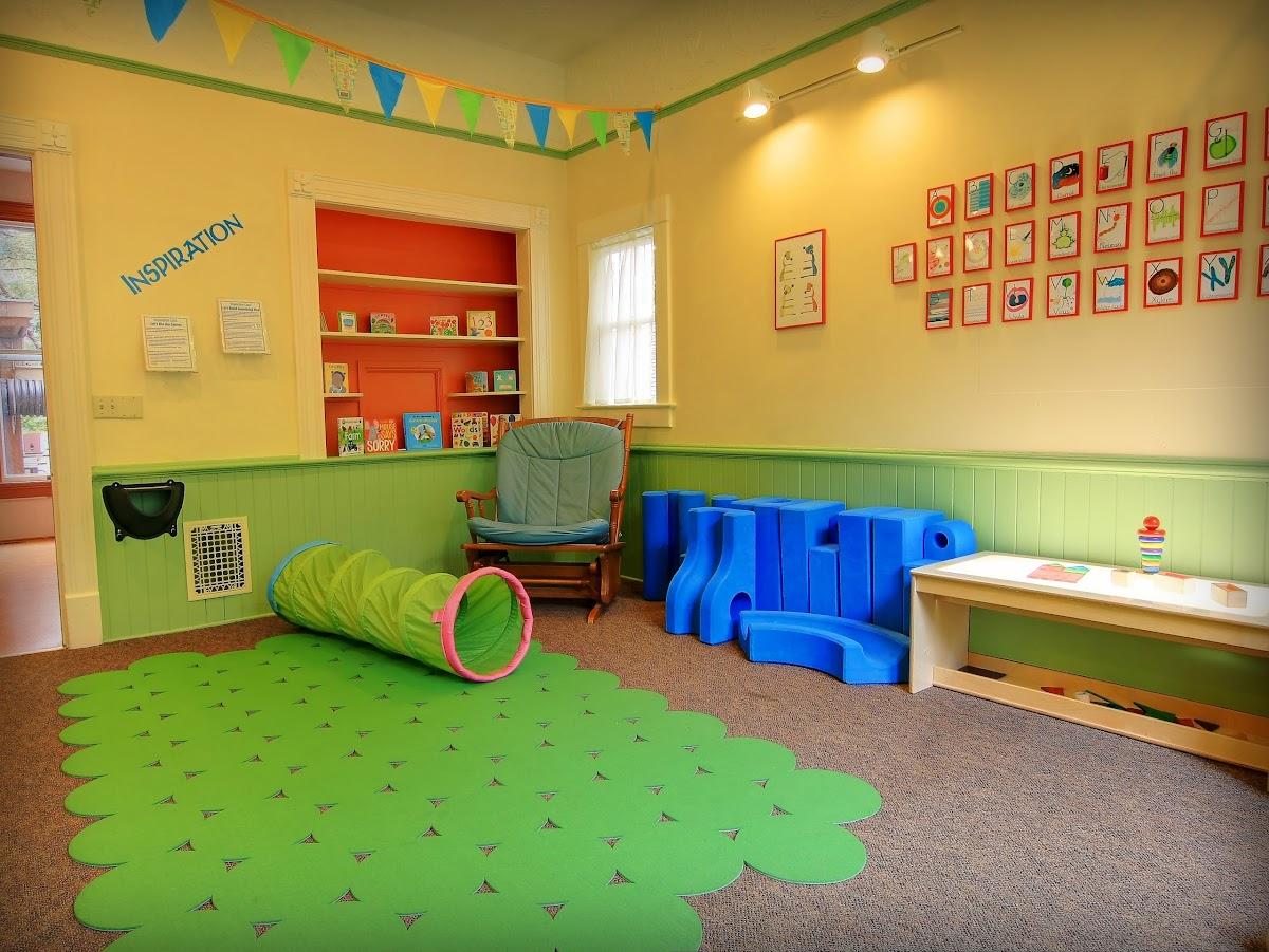 Gilbert House Children's Museum 116 Marion St NE Image