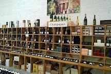 CPH La Grande Boutique du Vin, Chalons-en-Champagne, France
