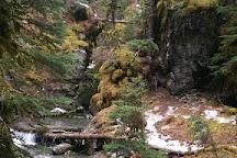 Chugach Adventures, Girdwood, United States