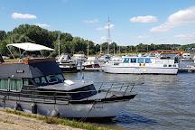 Port de Plaisance de Mons - Grand Large, Mons, Belgium