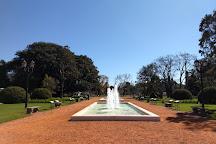 Parque 3 de Febrero, Buenos Aires, Argentina