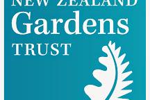Puketarata Garden, Hawera, New Zealand