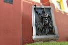 Museo del Ejercito y Fuerza Aerea Mexicanos Bethlemitas