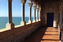 Museu Maricel, Sitges, Spain