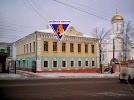 """Рекламное Агентство """"А-Стиль"""", улица 10 Августа на фото Иванова"""