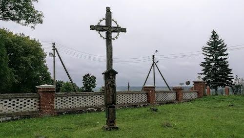 Seredžiaus Šv. Jono Krikštytojo bažnyčia