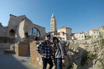 Cathedral of Saint Domnius, Split, Croatia