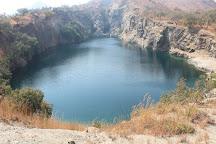 Mutorashanga Quarry, Gweru, Zimbabwe