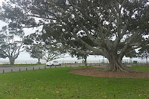 Wellington Point Jetty and Park, Queensland, Australia