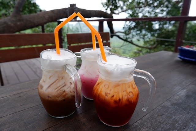 Tree Bridge Coffee Samui