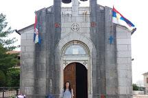 Tvrdos Monastery, Trebinje, Bosnia and Herzegovina