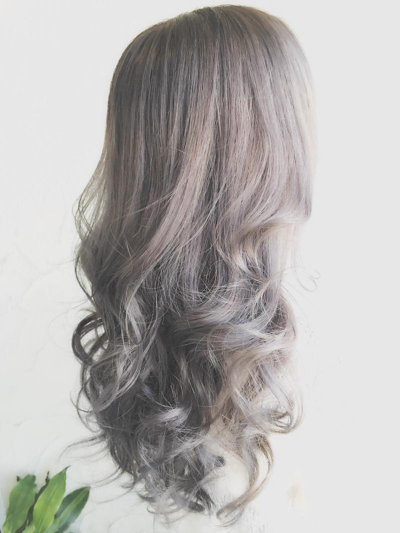 メルティーヘアー(Melty・hair)