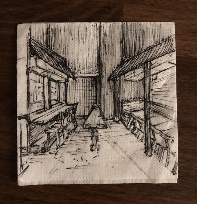 """Yokocho """"Alley Bar"""""""