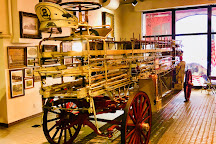 New York City Fire Museum, New York City, United States