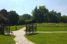 Giardino Roccioso, Turin, Italy