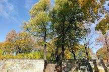 Our Saviour's Memorial Cemetery, Oslo, Norway