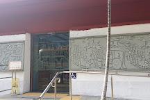 Lei Cheng Uk Han Tomb Museum, Hong Kong, China