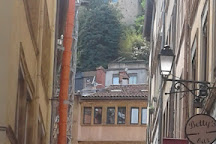 Theatre la Maison de Guignol, Lyon, France