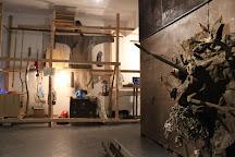 976 Art Gallery, Ulaanbaatar, Mongolia