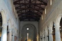 Basilica of Saint Christina, Bolsena, Italy