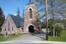 Trinity Episcopal Church, Shelburne, United States