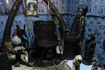Blackitude Museum, Yaounde, Cameroon