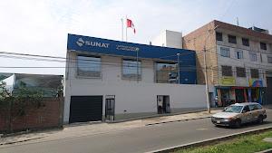 SUNAT S.J.L. 0