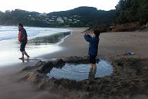 Hot Water Beach, Hot Water Beach, New Zealand