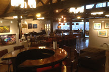 Middle Ridge Winery, Idyllwild, United States
